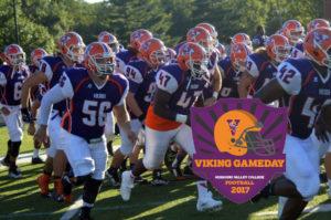 Missouri Valley College Gameday