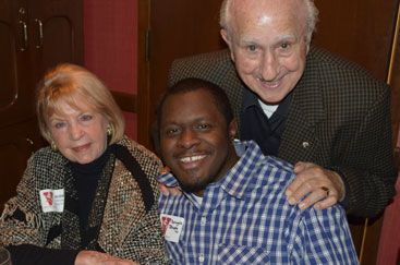 Update Your Alumni Profile
